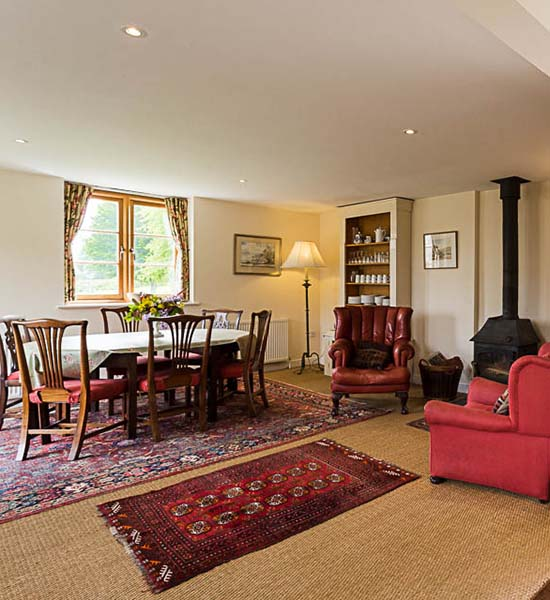 Holiday Cottages East Devon