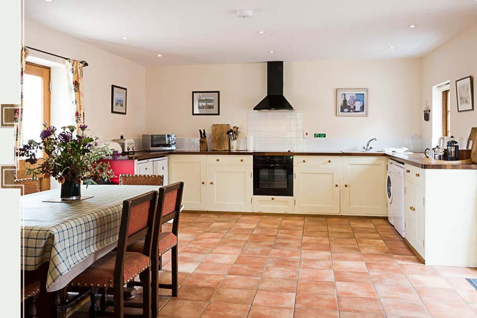 Dog Friendly Self Catering Accommodation Ottery, East Devon
