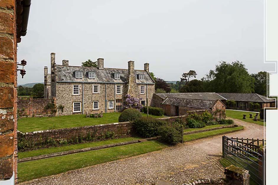 Holiday Cottages East Devon